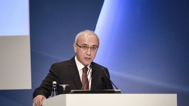 Elvan: Reformları sürdürüken istihdamın da iyileşmesini öngörüyoruz