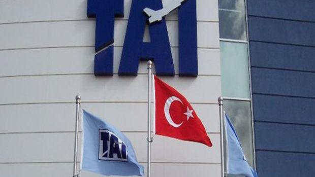 TAI GmbH, Almanya'da havacılık şirketi satın aldı