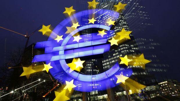 Euro Bölgesi'nde TÜFE aylık yüzde 0.2 arttı