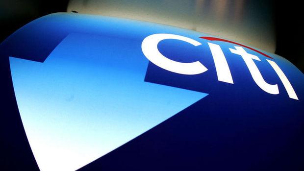 Citigroup 2. çeyrek karı beklentiyi aştı