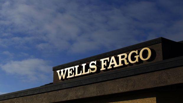 Wells Fargo'nun 2. çeyrek karı beklentiye paralel