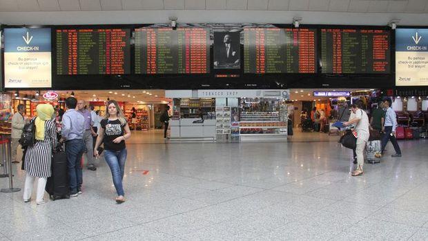 İstanbul Atatürk Havalimanı kapatıldı