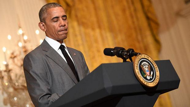 Obama ulusal güvenlik ekibiyle 'Türkiye'yi görüşecek