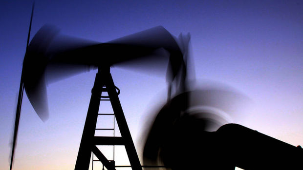 Brent petrolü