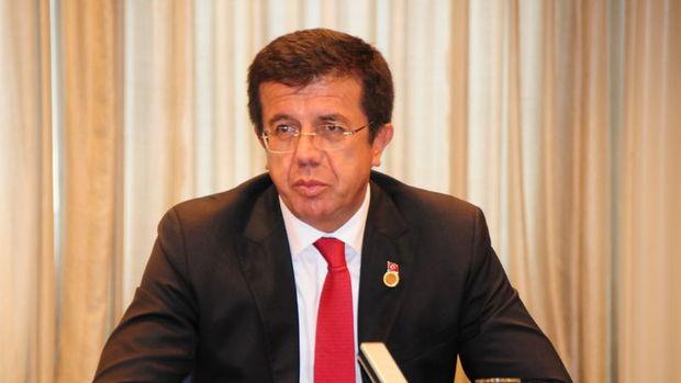 Zeybekci: Tüm ekonomik kurumlarımız görevinin başında