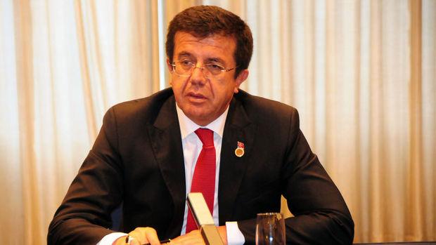 Zeybekci: Bu hafta yeni ekonomi paketleri açıklayacağız