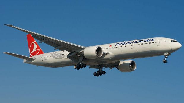 Türk Hava Yolları'nın ABD'ye uçuş yasağı kalktı