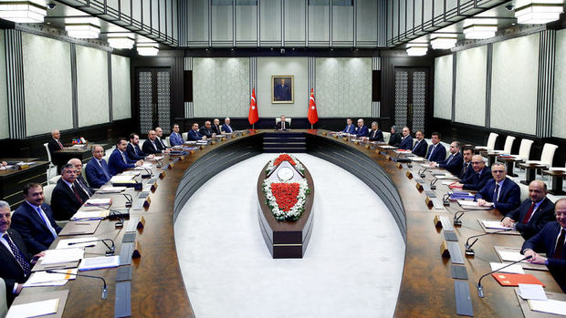 MGK ve Bakanlar Kurulu'nun ardından kritik karar açıklanacak: Yurt genelinde OHAL mi?