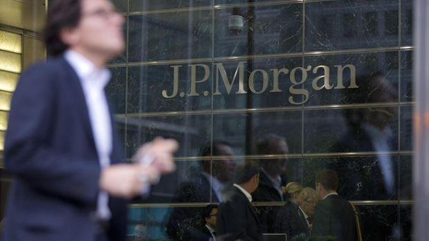 JP Morgan: Not indirimi 8.7 milyar dolar Türkiye tahvilini riske atar