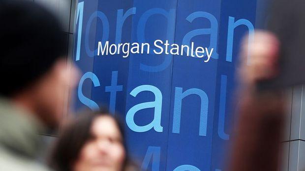 Morgan Stanley'nin 2. çeyrek karı yüzde 5 düştü