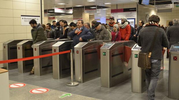 İstanbul'da ücretsiz toplu taşıma 22 Temmuz'a uzatıldı