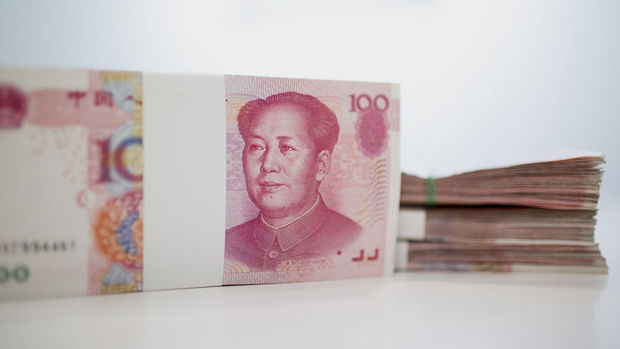 PBOC yuan fiksinginde 3 haftanın en güçlü artırımını gerçekleştirdi