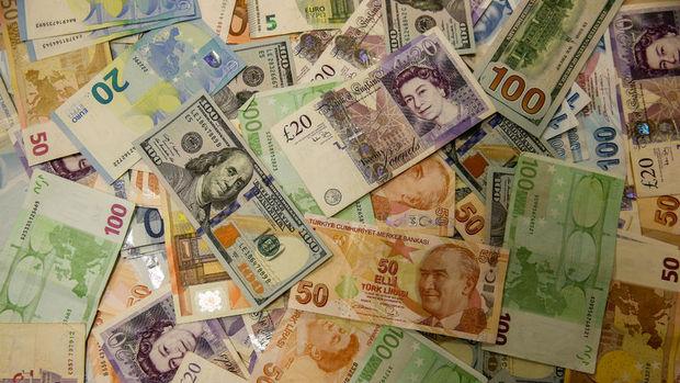 Gelişen ülke borsaları yükselirken kurlar düştü