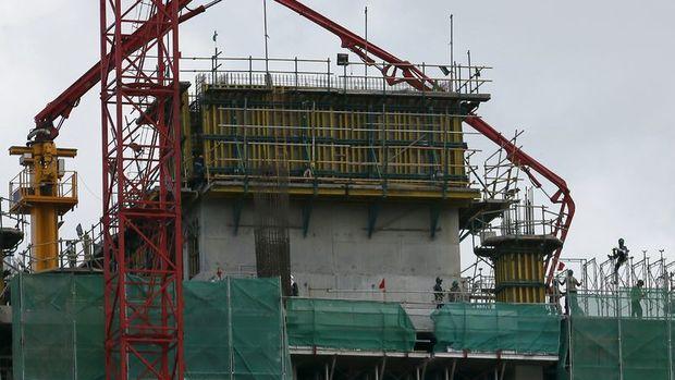 Bina inşaatı maliyet endeksi yüzde 2,2 arttı