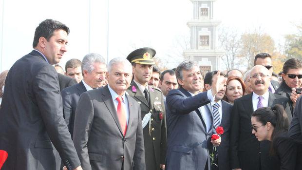 Ankara'da kritik görüşmeler