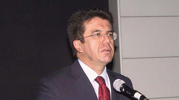 Zeybekci: OHAL'den ihracat ve iş dünyası olumsuz etkilenmez