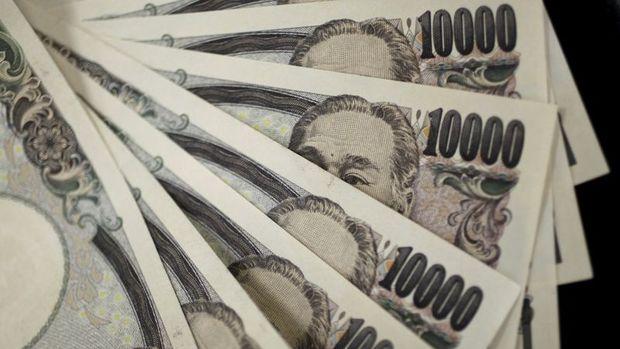 """Yen """"Kuroda"""" sonrası güçlü yükseldi"""