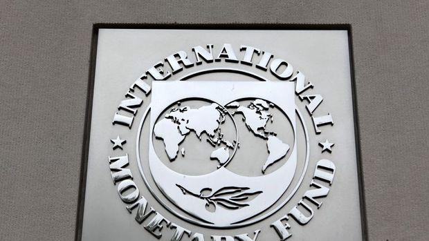 IMF Türkiye'nin 2017 büyüme tahminini düşürdü