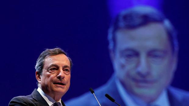 Draghi'den ek teşvik sinyali