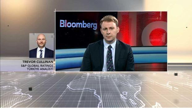 S&P'den Bloomberg HT'ye özel açıklamalar