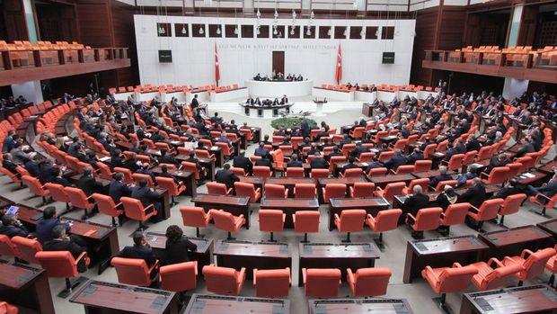 OHAL ilanı 346 oyla kabul edildi