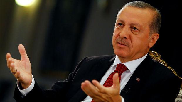 Erdoğan: Haberi aldığımda MİT Müsteşarını aradım ama ulaşamadım