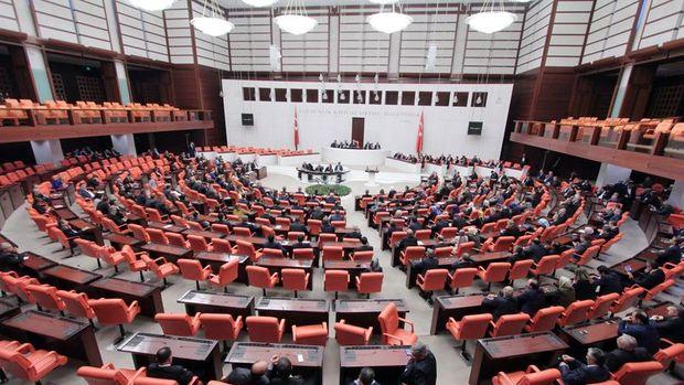 Vergi borçlarını yapılandıran teklif komisyonda kabul edildi