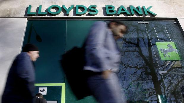 Lloyds 3 bin kişiyi işten çıkarıyor