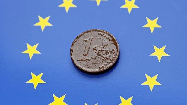 Euro Bölgesi ekonomik güveni güçlü yükseldi