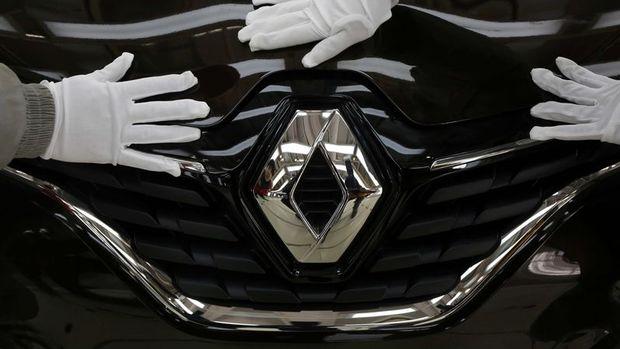 Renault Grubu'nun cirosu 25,2 milyar euroya ulaştı