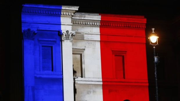 Fransa 2. çeyrekte büyümedi