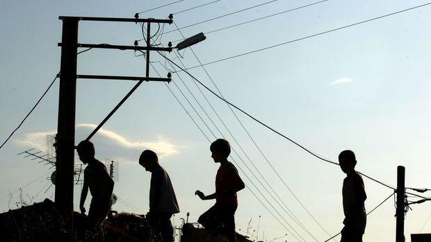Elektrik üretimi ve tüketiminde rekor