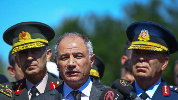 Darbe girişimi soruşturmasında 18 bin 44 gözaltı