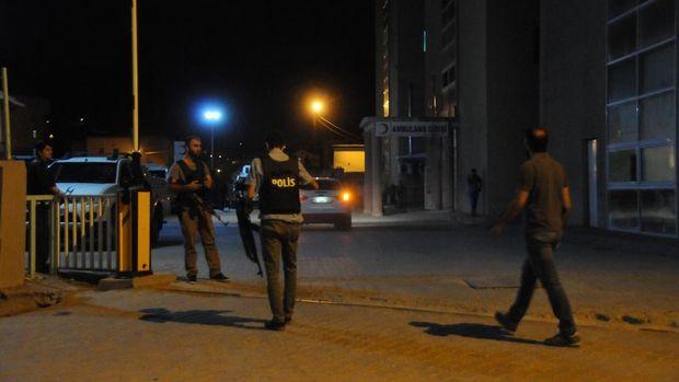 Hakkari'de askere saldırı: 8 asker şehit, 25 asker yaralı