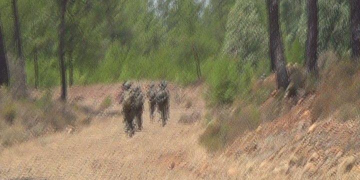 Kaçan darbeci suikastçi askerler yakalandı
