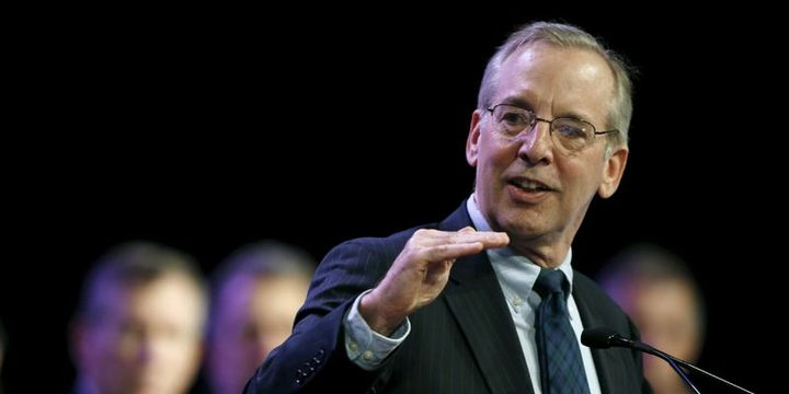Fed/Dudley: Para politikası bu yıl sıkılaştırılabilir
