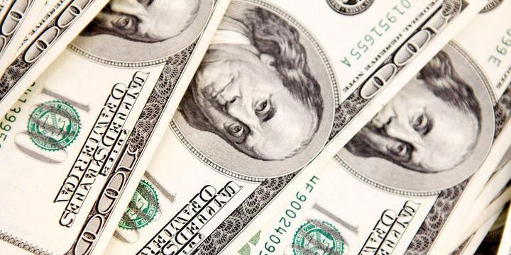 """Dolar """"faiz"""" beklentilerinin ötelenmesi ardından bir ayın düşüğüne geriledi"""