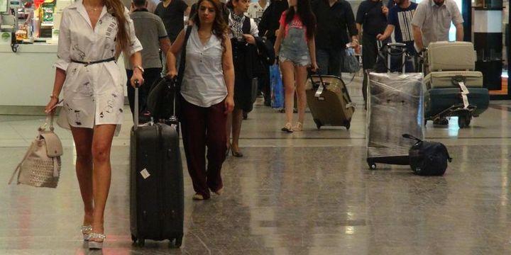 ATOR: Rus turistlerin Türkiye talebi artıyor