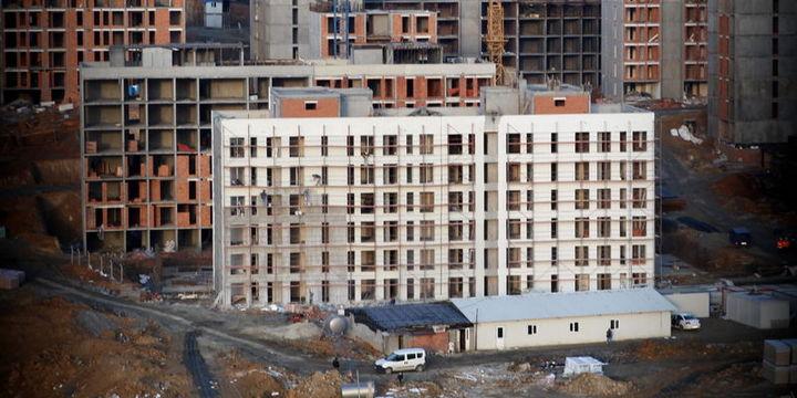 TÜİK: En çok harcama konut ve kiraya yapıldı
