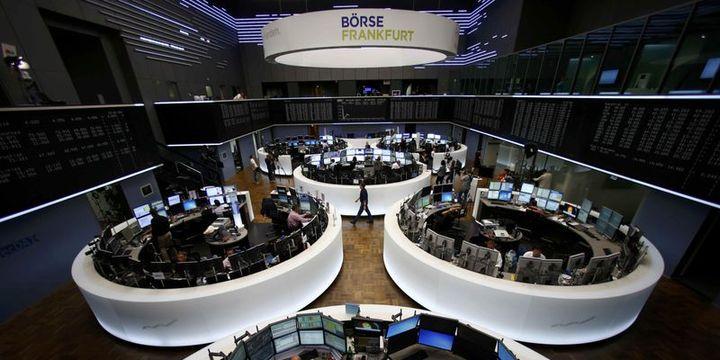 Avrupa hisseleri stres testi ardından gelen şüpheyle düştü