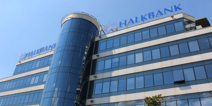 Halkbank'ın aktif büyüklüğü 200 milyar lirayı aştı