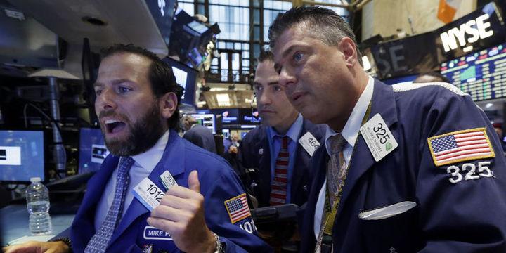 ABD hisseleri enerjideki satışlarla düştü