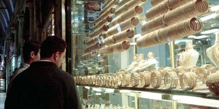 Altının gram fiyatı 130 liranın üzerinde