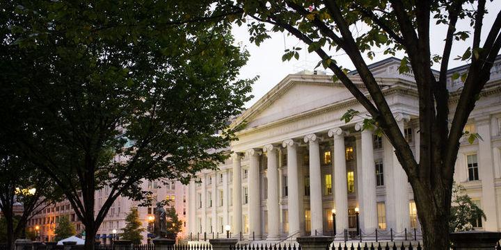 ABD tahvillerinin volatilitesi 2014 düşüğüne yaklaştı