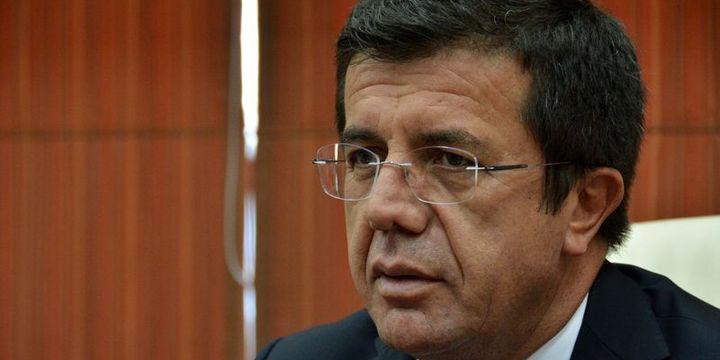 Zeybekci: Dış ticaret açığı azalmaya devam edecek
