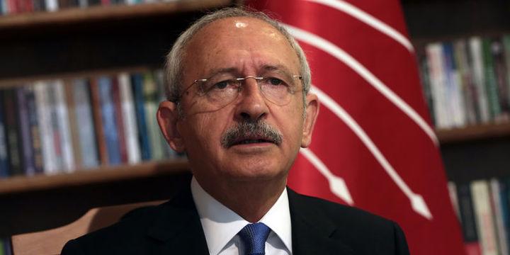 Kılıçdaroğlu Yenikapı mitingine heyet gönderecek