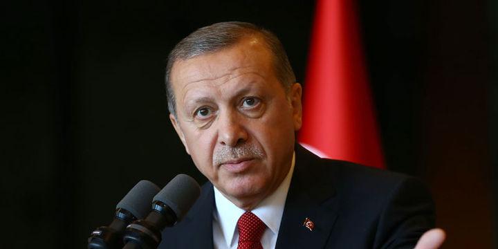 Erdoğan: İtalyan Parlamentosu bombalansa tepki ne olur?