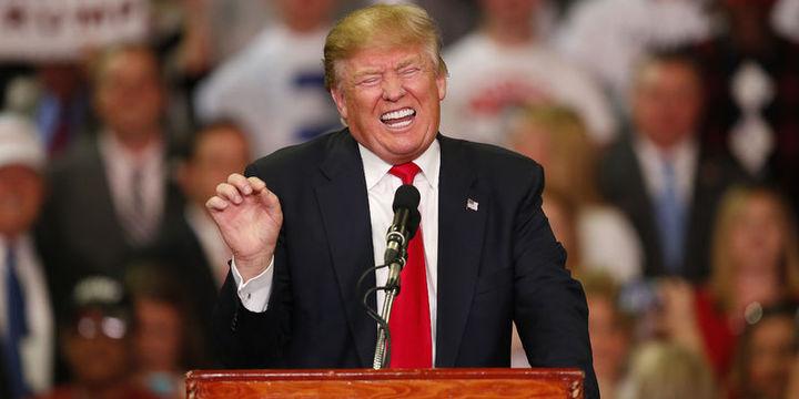 Trump: Seçimlere hile karışacak