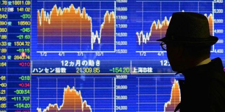 """Japonya hisseleri """"teşvik"""" ardından kayıplarını 3. güne taşıdı"""