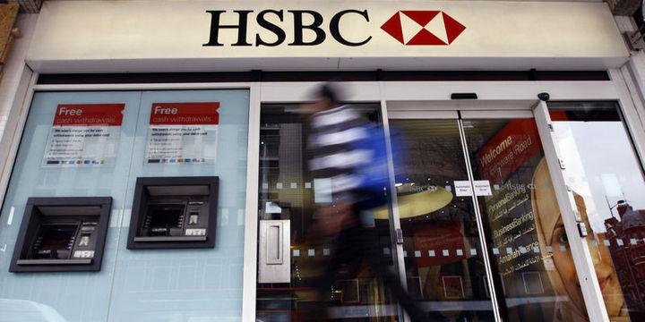HSBC 2.5 milyar dolarlık hisse geri alımı planlıyor